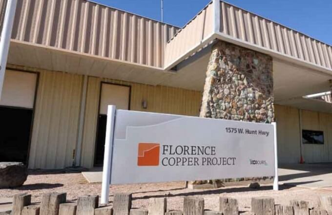 Florence Town Council Opposes Florence Copper's Ongoing Attempts to Push Through Mining Operation