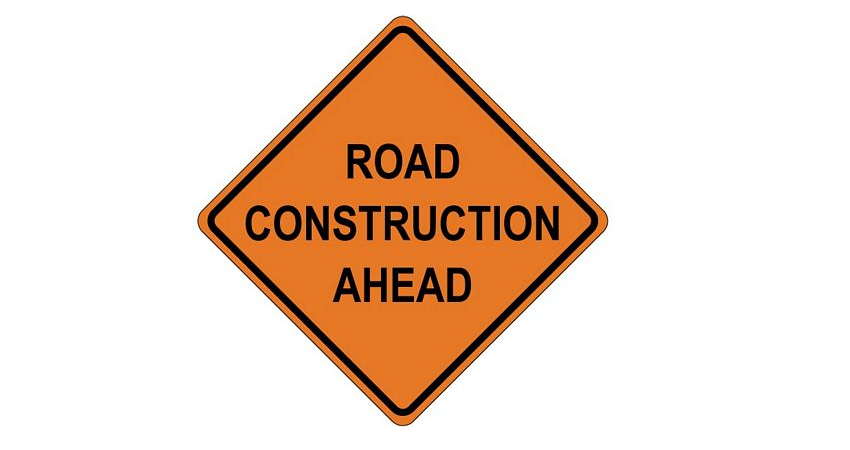 Roadwork at Ocotillo & Ironwood to begin July 24