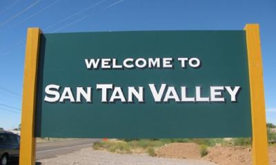 Neighborhood Meeting to Expand San Tan Area Plan Boundary
